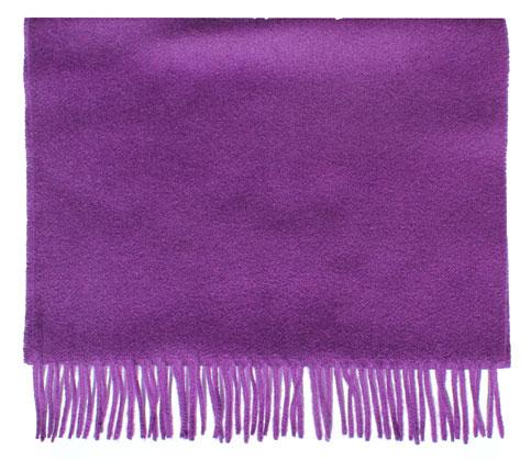violett test