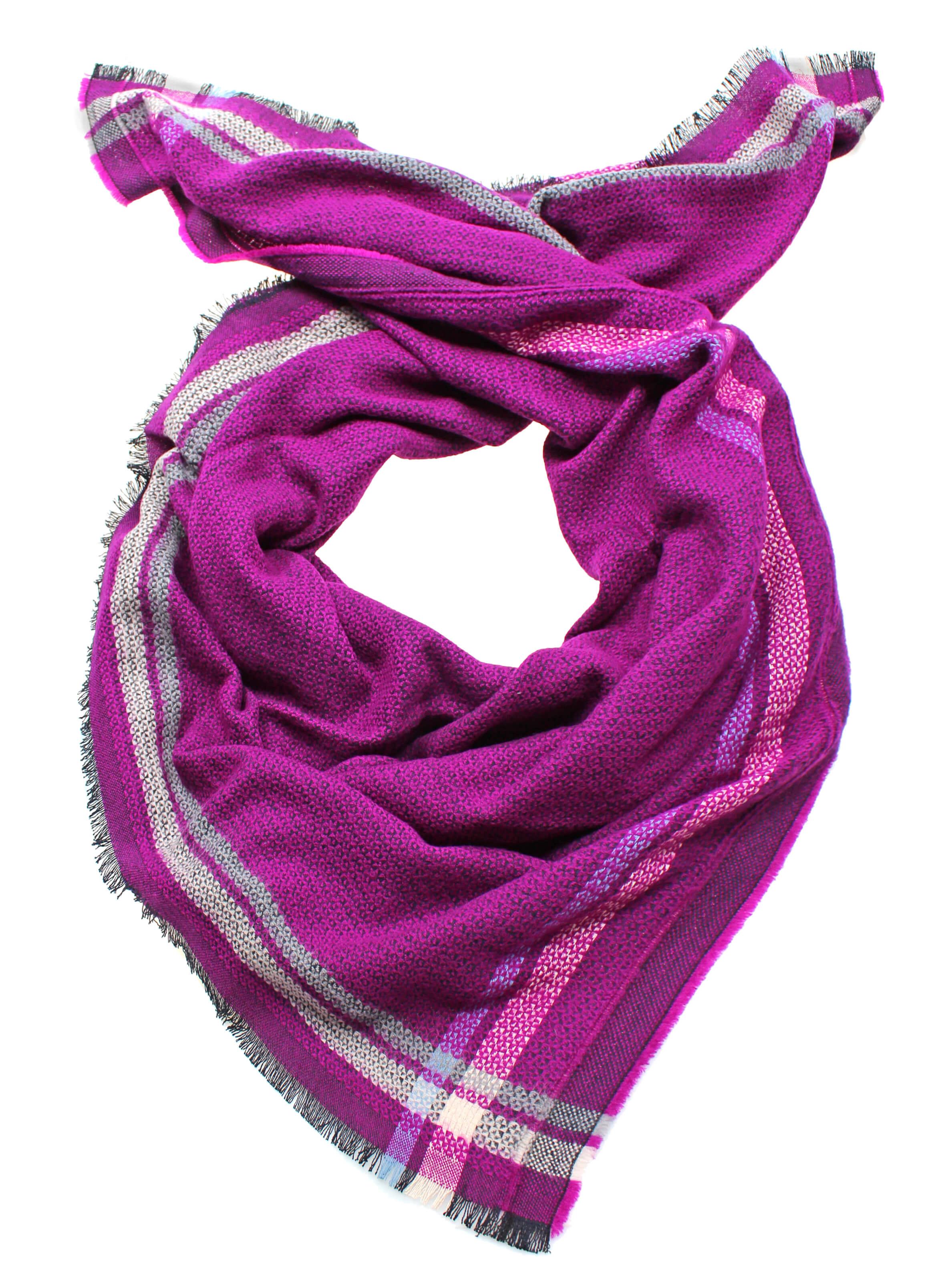 Bild von 12730_pink_scarf_warm_100