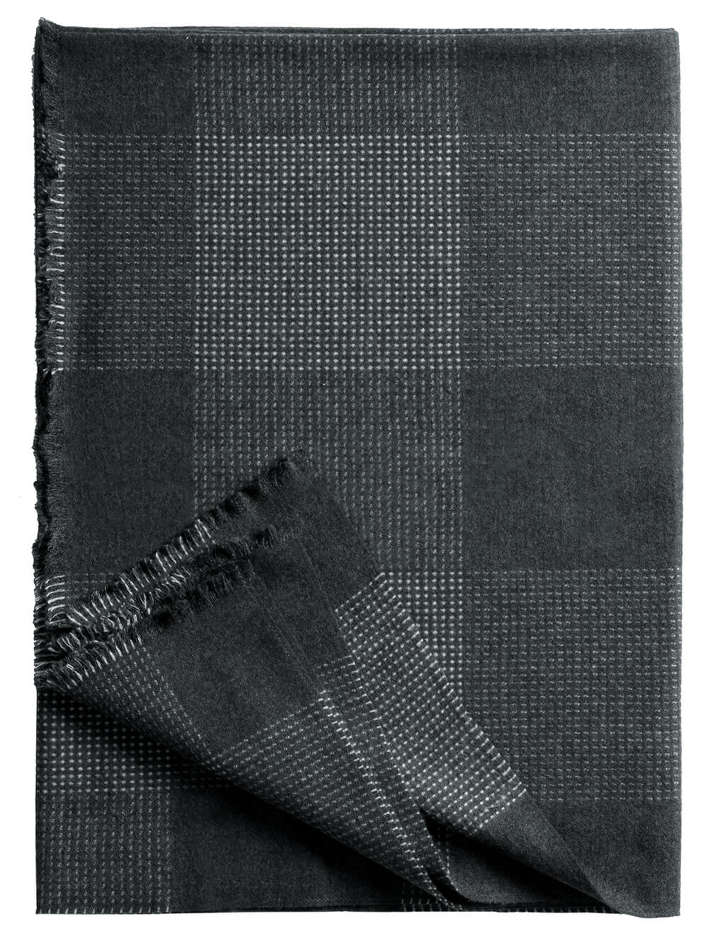 Bild von Glasgow_anthrazit_decke_cosy_102, Variante Grau