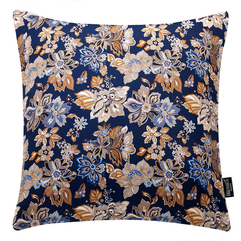 Bild von OrientS_311, Variante blüten blau